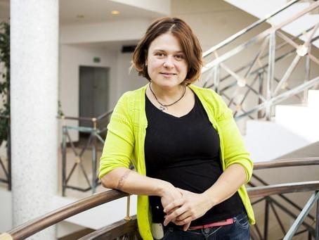 Наталья Цилинская возглавила Белорусскую федерацию велоспорта