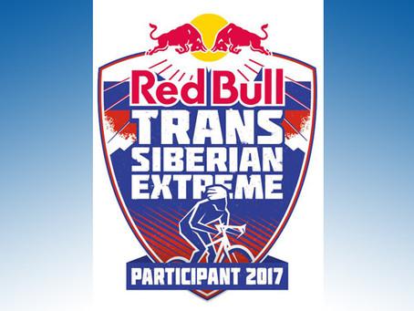 Red Bull Trans-Siberian Extreme: по огромной стране за 24 дня