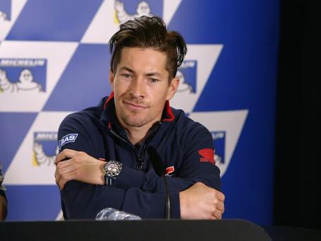 Бывший чемпион мира по мотогонкам Ники Хэйден умер через пять дней после аварии