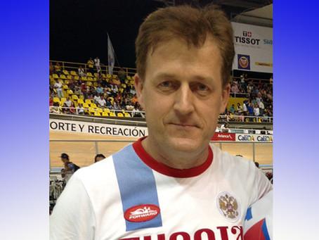 Олимпийский чемпион-1980 Виктор Манаков возглавил тренерский совет Федерации велосипедного спорта Ро
