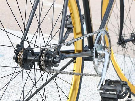 В Ульяновске появится велоцентр