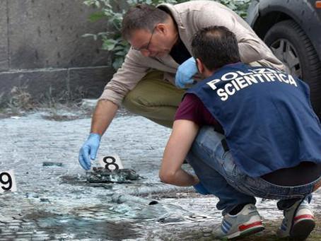 Молодая итальянская велосипедистка найдена мертвой в своем доме