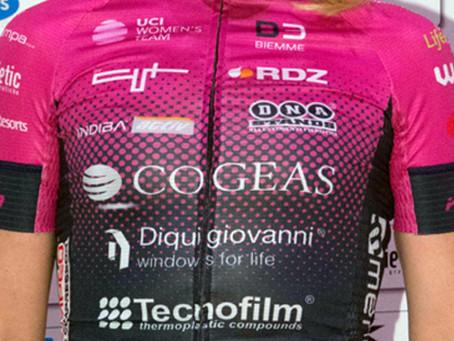 UCI зарегистрировал российскую женскую велокоманду