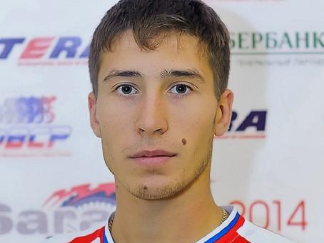 Евгений Клещенко серебряный призер этапа Кубка Европы
