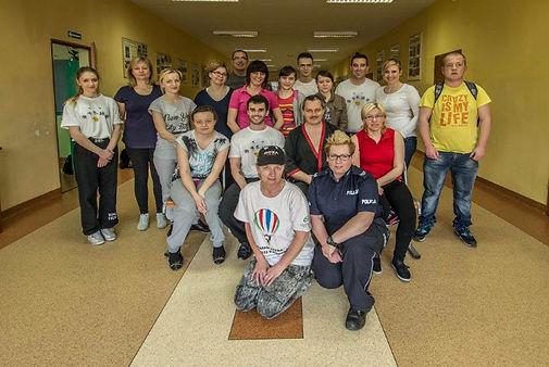 Warsztaty samoobrony w Białobrzegach