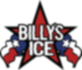 Billy's Ice Logo Vector.png