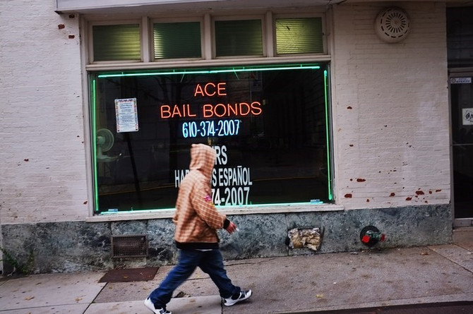 Reforming the Cash Bail System