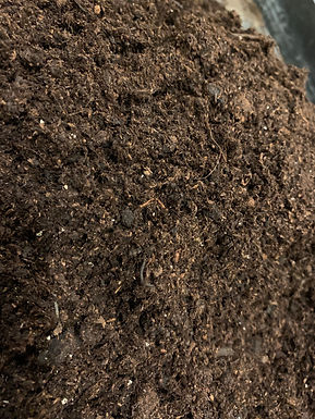 Compost and Sundries