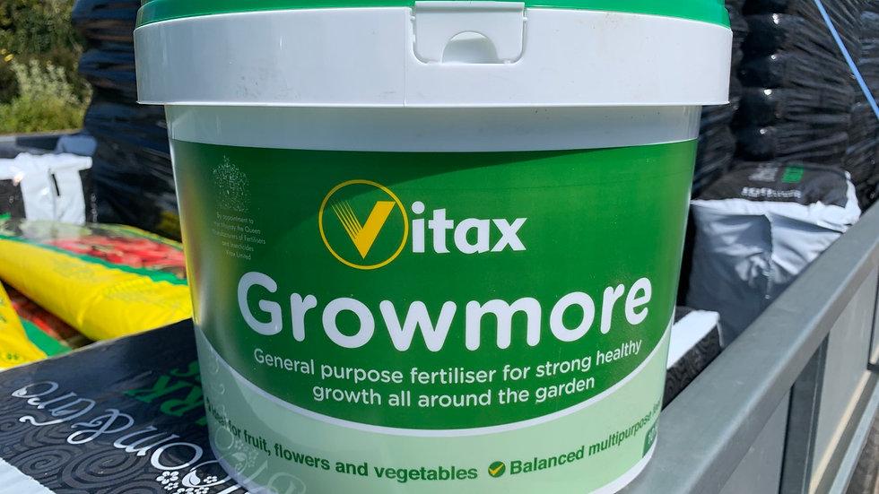Growmore from Vitax 10kg