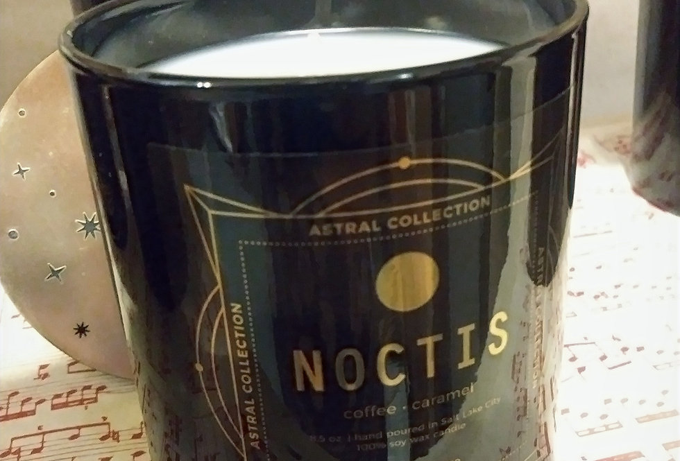 Astral Collection Candle - Noctis