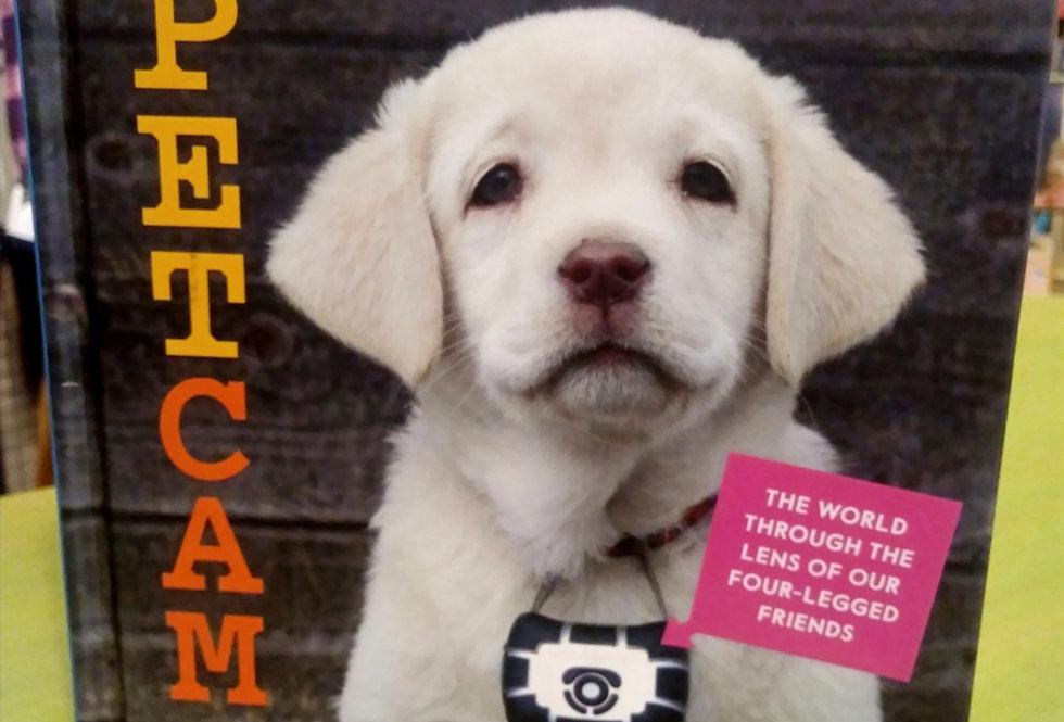 Pet Cam book