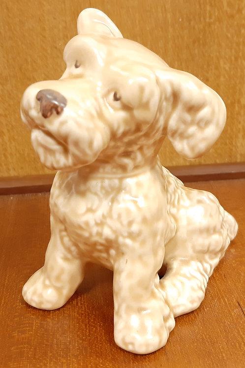 SylvaC Terrier Sitting 3096 Beige