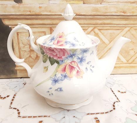 Royal Albert BEATRICE Large Teapot