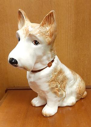 "SylvaC ""Mac"" 1209 Large Terrier"