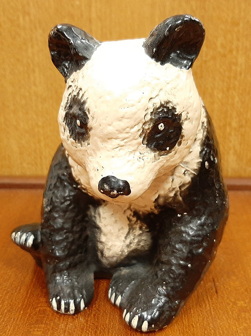 SylvaC Cellulose Panda 1506 c1940s