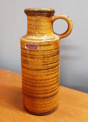 Scheurich Tiger Bottle Vase 401-20
