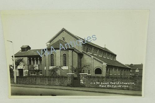 St Luke Parish Church New Rossington Doncaster Arjay RP