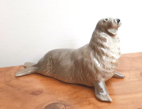 Beswick Seal Figurine 1534 c1958