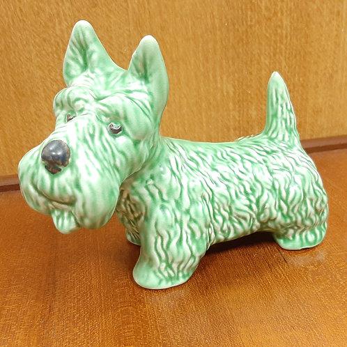 SylvaC Scottie Dog  72 Green