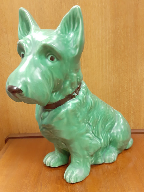 "SylvaC ""Mac"" 1209 Green Terrier"