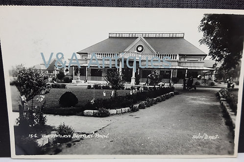 The Pavilion Bentley Park Doncaster Arjay