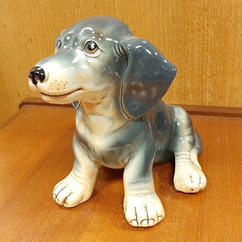 SylvaC 3077 Dachshund Figurine