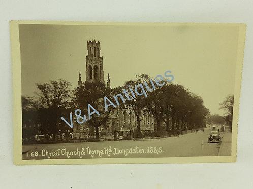 JS&S Christ Church & Thorne Rd Doncaster