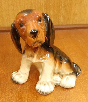 SylvaC Sitting Puppy 2662
