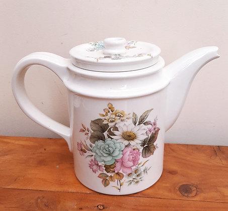 Portmeirion Vintage Blooms Large Teapot