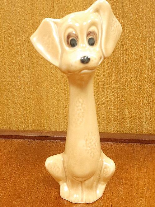 SylvaC Long Neck Dog 5292
