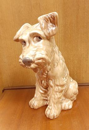 SylvaC Terrier 1380Beige/Brown
