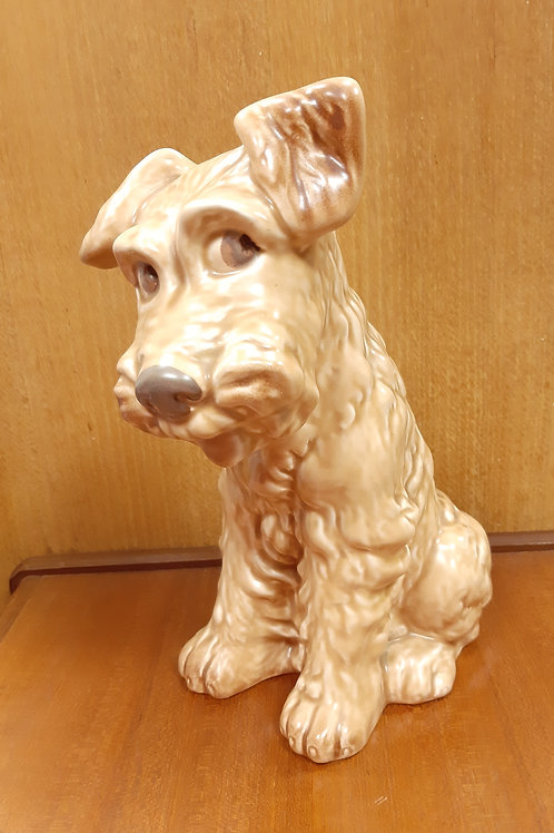 SylvaC Terrier 1380Beige/Brown