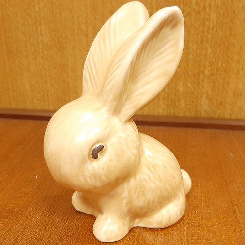 SylvaC Snub Nose Rabbit 990 Beige