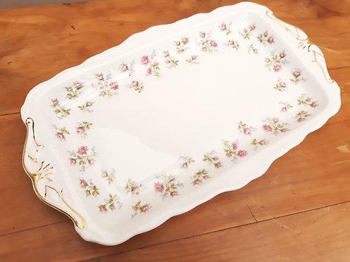 Royal Albert China Sandwich Tray Winsome