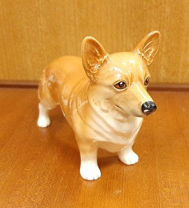 SylvaC Corgi Figurine 3136