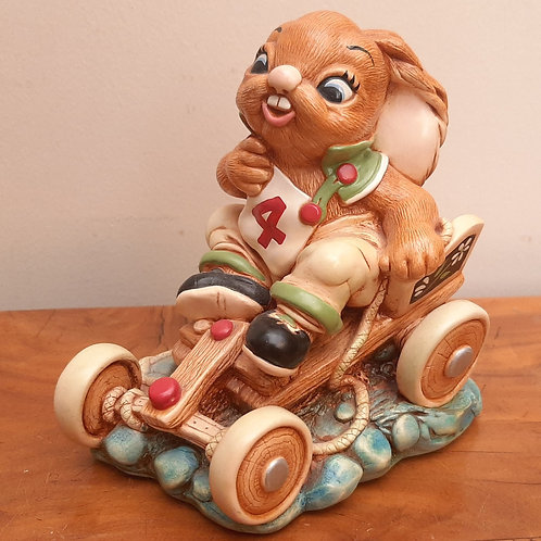 Pendelfin Rabbit Figurine HUMPHREY
