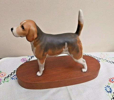 Beswick Wendover Billy Champion Beagle 1933A