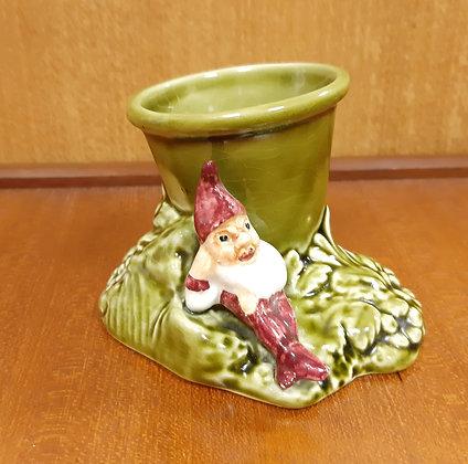 SylvaC Flower Pot 2278 Gnome