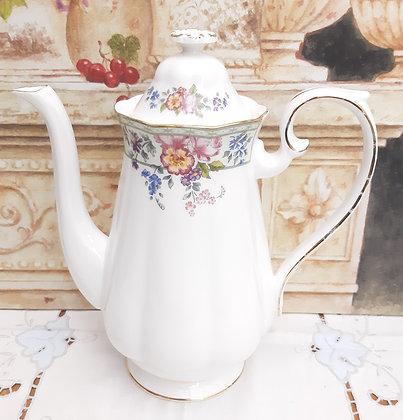 Royal Albert Hartington Coffee Pot
