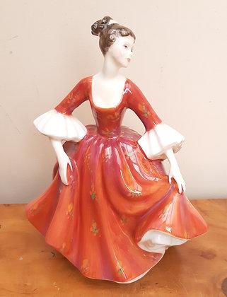 Royal Doulton Stephanie HN2811 Figurine