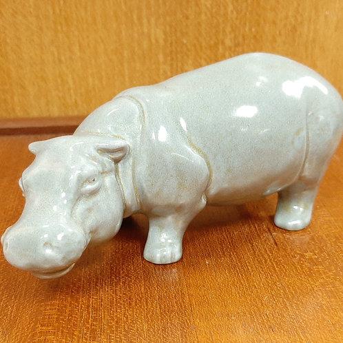 SylvaC 5229 Hippo Wild Animal Series