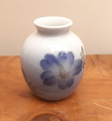 Royal Copenhagen Miniature Flower Vase