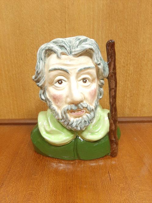 SylvaC Character Jug 5116 Little John
