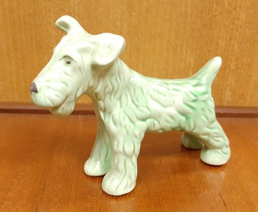 SylvaC 1121 Standing Terrier Green