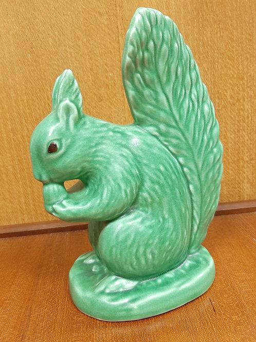 1930s SylvaC Green Squirrel 1144