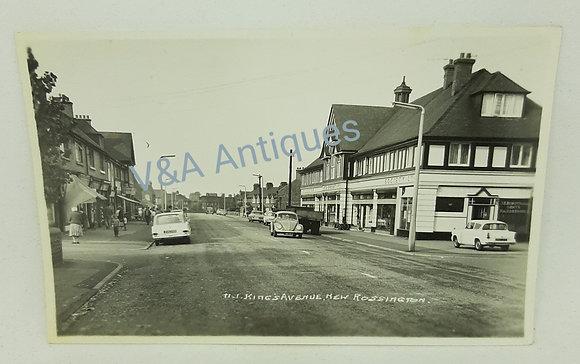 Kings Avenue New Rossington Doncaster Arjay