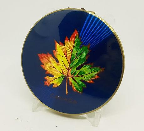 Stratton Scone Canada Maple Leaf