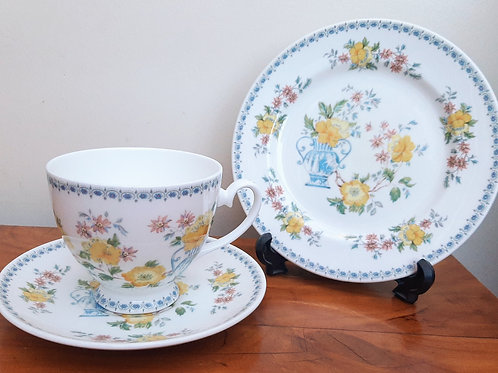 Royal Grafton Tea Trio Heritage
