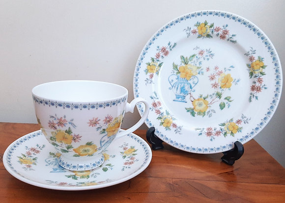 Royal Grafton Tea Trio Heritage