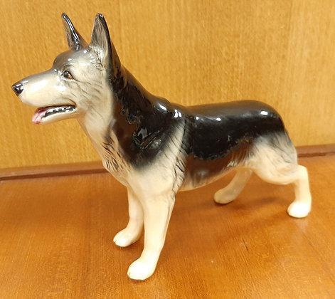 SylvaC 5112 Alsatian German Shepherd